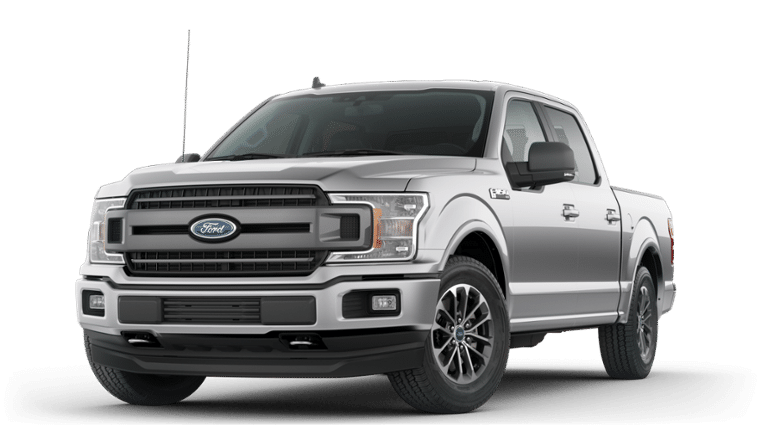 2019 Ford F-150 XLT Truck For Sale in Green Bay, WI